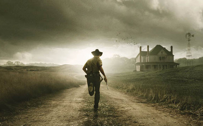 hershels farm season 2 - Season 2 Premiere Gets New Title