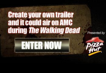 pizza hut walking dead contest 349x240 - The Walking Dead Pizza Hut Trailer Contest