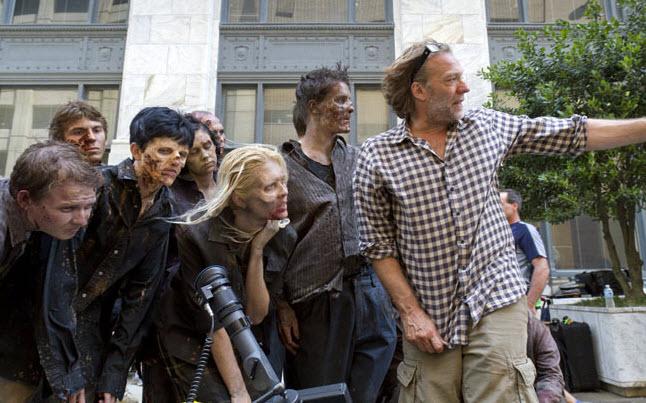 The Walking Dead Season 2 Photo