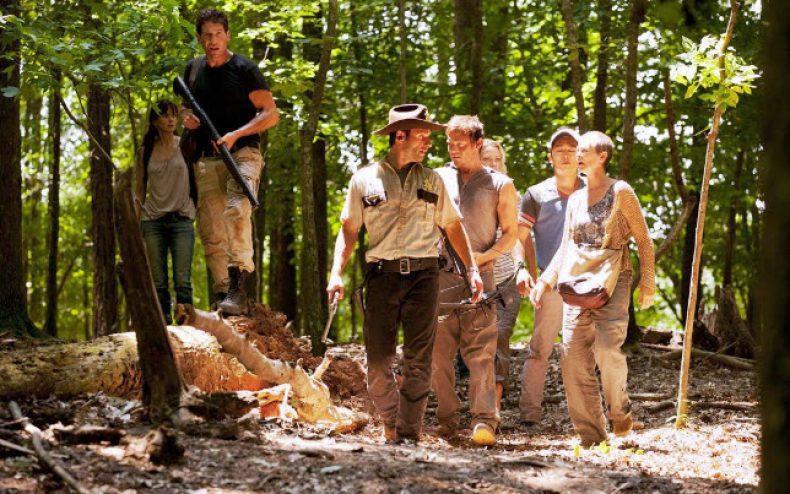 the walking dead season 2 premiere 790x494 - The Walking Dead Premiere Smashes Records