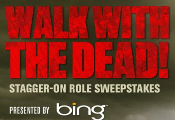 walking dead sweepstakes 349x240 - Bing Presents The Walking Dead Sweepstakes