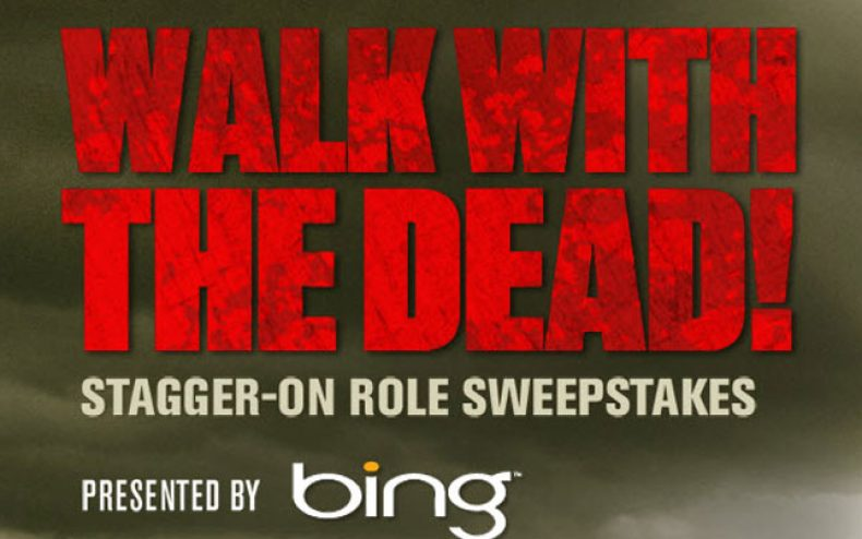walking dead sweepstakes 790x494 - Bing Presents The Walking Dead Sweepstakes