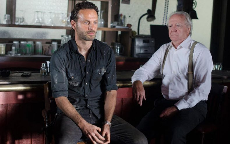 the walking dead nebraska 790x494 - New Episodes Will Have a Faster Pace