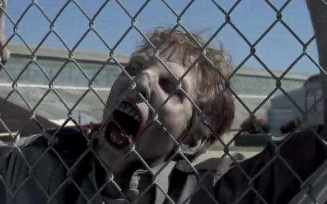 the walking dead promo - New The Walking Dead Season 2 Trailer