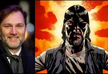 david morrissey the governor 349x240 - David Morrissey Cast As 'The Governor' In Season 3