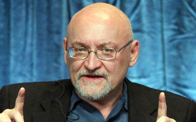 frank darabont - Frank Darabont Speaks About His Release from The Walking Dead