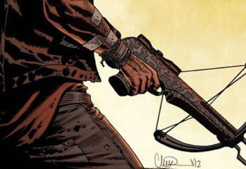 daryl dixon the walking dead comic 349x240 - Is Daryl Dixon Coming to The Walking Dead Comic?