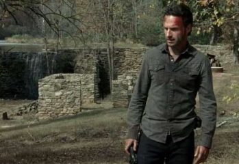 season finale rick grimes 349x240 - Season Finale Filming Locations From The Walking Dead