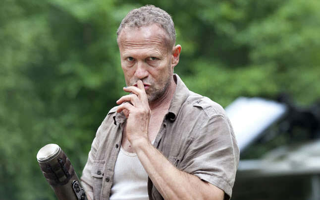 merle season 3 - When does Season 3 of The Walking Dead Start?