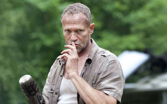 Merle returns in Season 3