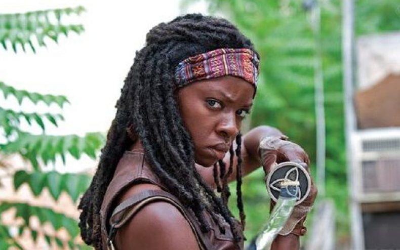 Season 3 of The Walking Dead
