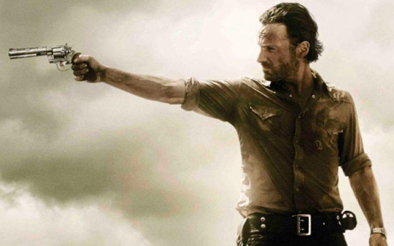 the walking dead poster2 790x494 - The Walking Dead Season 3 Episode List