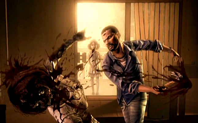 the walking dead game episode 1 - The Walking Dead Game Limited Free Download on iOS