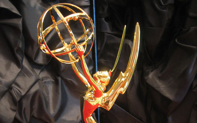 Emmy - The Walking Dead—Overdue for an Emmy Award?