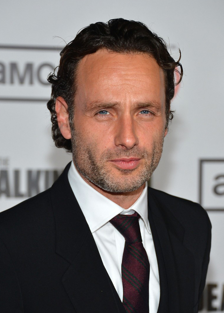 andrew lincoln - The Walking Dead—Overdue for an Emmy Award?