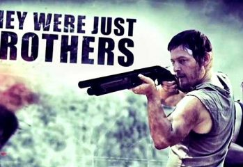 daryl merle dixon 349x240 - The Walking Dead: Survival Instinct - The Adventures of Daryl and Merle