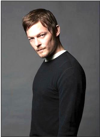 norman reedus1 - The Walking Dead And The Daryl Dixon Dilemma