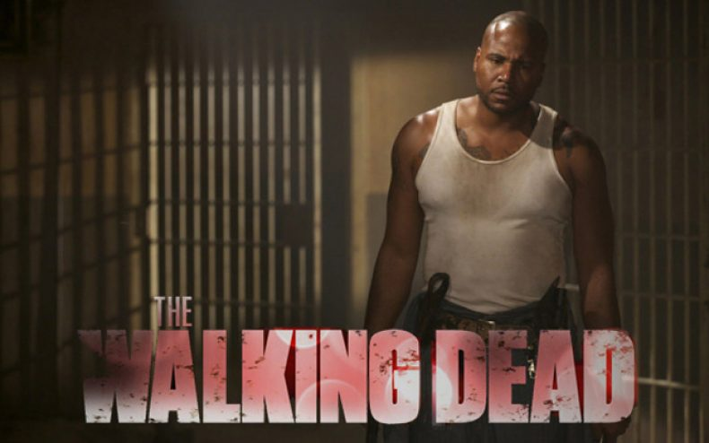 """oscar 790x494 - Interview With Vincent M. Ward Aka """"Oscar"""" From The Walking Dead"""