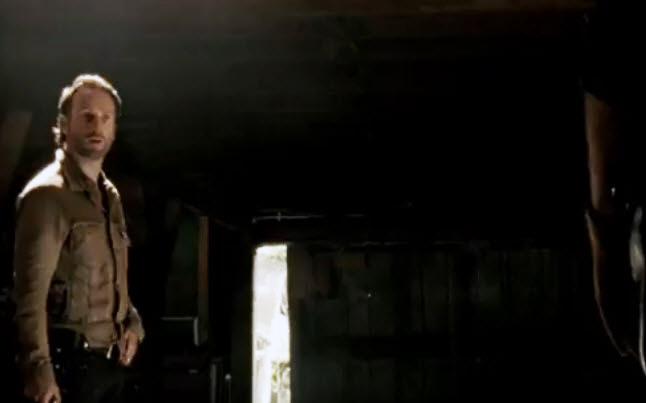 The Walking Dead Promo #5
