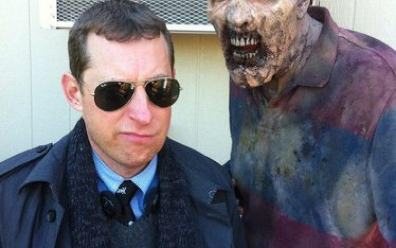 scott gimple 790x494 - Scott Gimple Says Season Five Will Be 'Very, Very Intense'