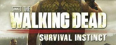 twd survival instinct cover - The Walking Dead Games