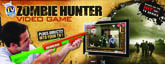 The Walking Dead Zombie Hunter Game