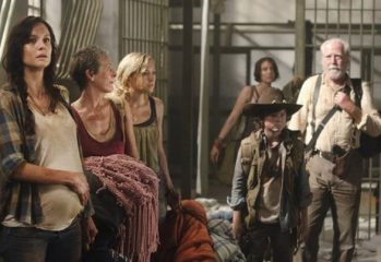 walking dead ratings1 349x240 - Walking Dead TV Ratings Continue On Killing