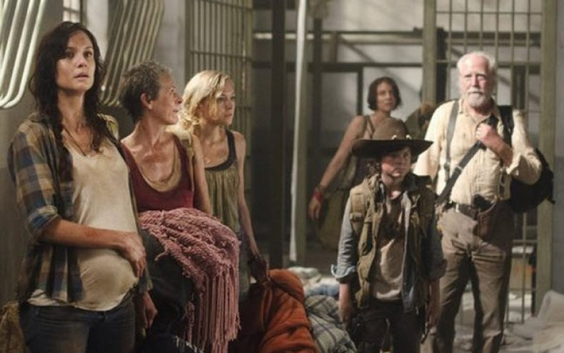 walking dead ratings1 790x494 - Walking Dead TV Ratings Continue On Killing