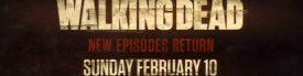 New Walking Dead Season 3 Promo