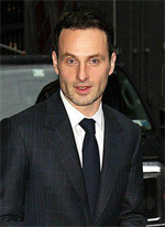 andrew lincoln sullivan theater - The Unlikely Heroics of Andrew Lincoln