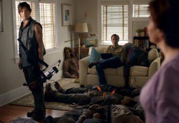 the walking dead super bowl commercial twc 349x240 - The Walking Dead Super Bowl Commercial - Featuring Daryl Dixon