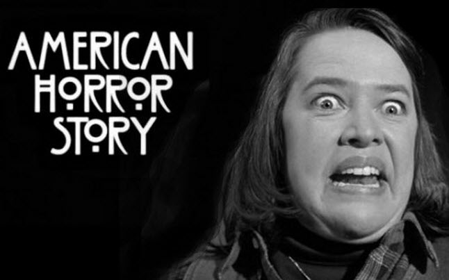 american horror story - American Horror Story Season 3 Will Be Titled 'Coven'