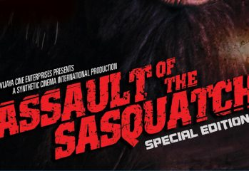 assault of the sasquatch dvd cover artwork 349x240 - Casting Call for Synthetic Cinema Horror Movies in Hartford