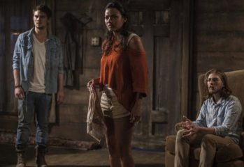 evil dead movie 349x240 - New Images for the 'Evil Dead' Horror Movie