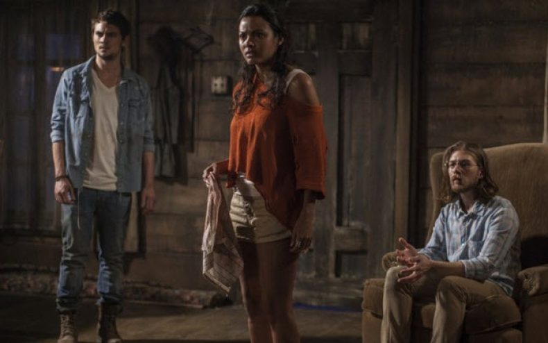 evil dead movie 790x494 - New Images for the 'Evil Dead' Horror Movie