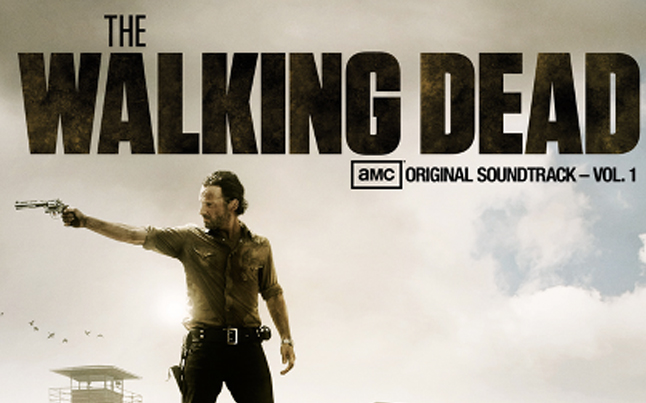 the walking dead soundtrack - Download The Walking Dead Soundtrack
