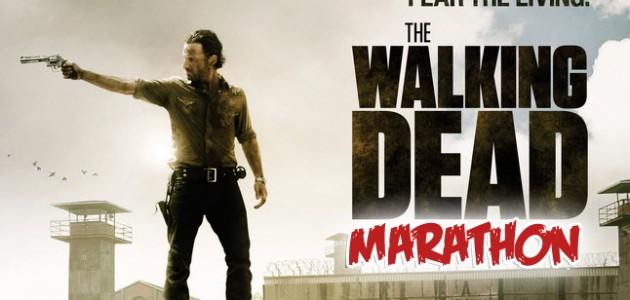 The Walking Dead Marathon