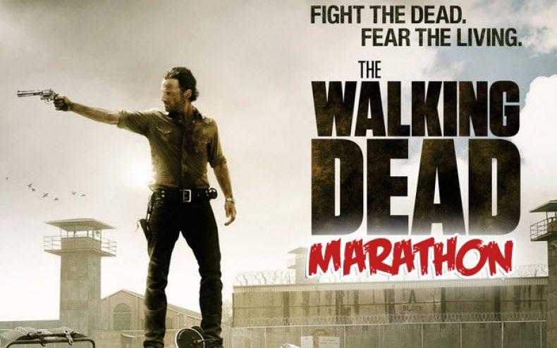 walking dead marathon tonight 790x494 - The Walking Dead Marathon Week Starts Tonight