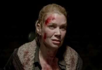 andrea 349x240 - The Walking Dead Season Finale Kills Ratings