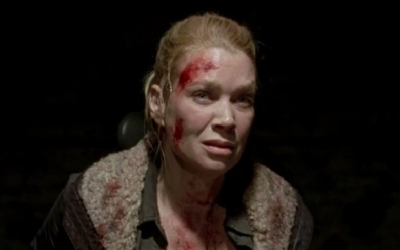 andrea 790x494 - The Walking Dead Season Finale Kills Ratings