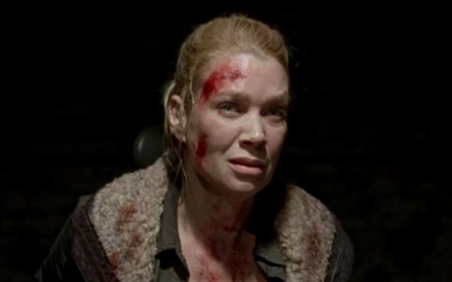 andrea - The Walking Dead Season Finale Kills Ratings