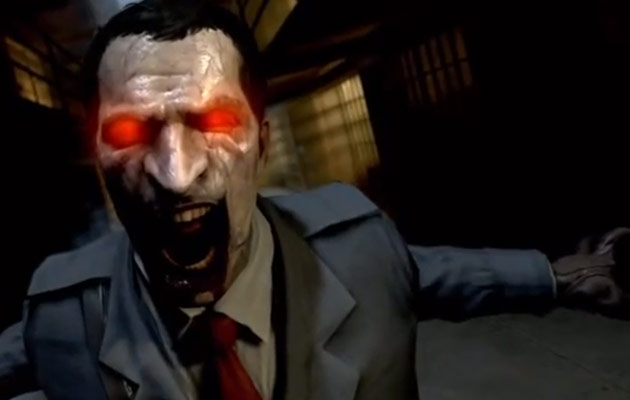 black ops 2 uprising dlc - Call of Duty: Black Ops 2 - Uprising DLC - Mob of the Dead Has Zombie Survival Horror Storyline