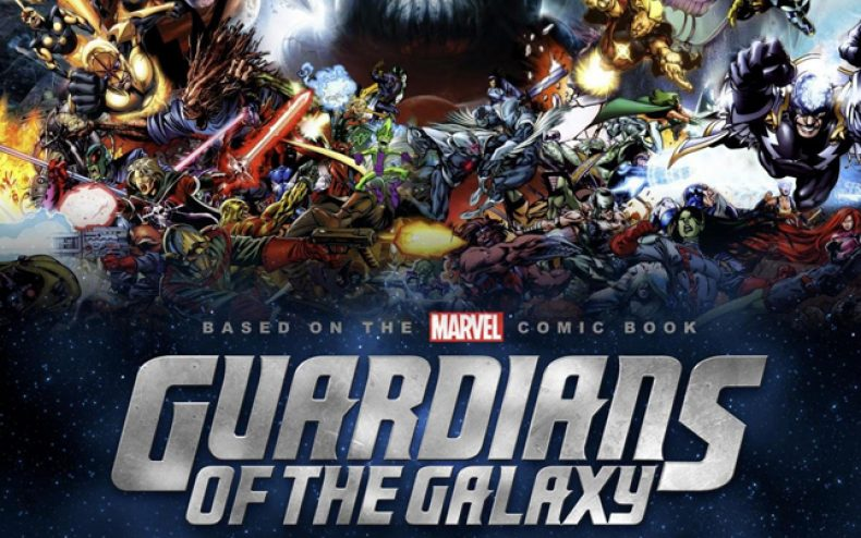guardians of the galaxy 790x494 - Michael Rooker as Yondu in 'Guardians of the Galaxy' Movie