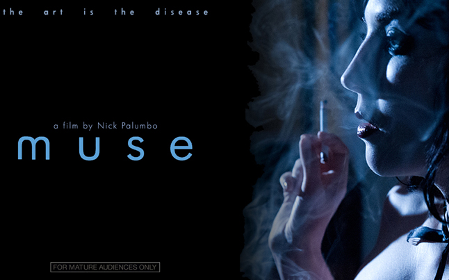Muse Horror Film