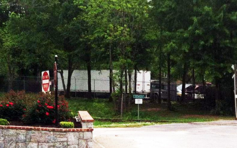 season 4 filming 790x494 - Filming For Season 4 Of The Walking Dead Has Started