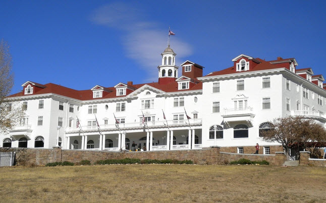 stanley film festival hotel - Stanley Film Festival Kicks Off At 'The Shining' Hotel