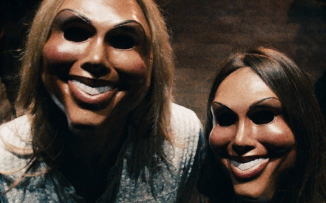 the purge - The Purge Soundtrack Set For Release In June
