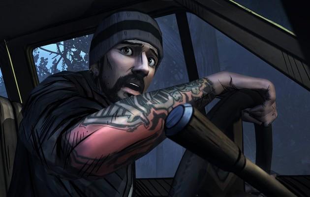 400Days roadtrip 630x400 - E32013: Telltale Games Releases New Trailer for The Walking Dead: 400 Days DLC