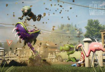 MKTG PvZ E3 Screens 01 WM 349x240 - E32013: Plants vs. Zombies Garden Warfare to Launch in Spring 2014