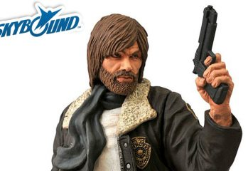 rick grimes bust bank 349x240 - The Rick Grimes Bank from Skybound and Diamond Select Toys